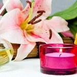 Aromaterapia nie tylko od święta