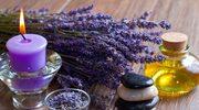 Aromaterapia. Zapachy, które łagodzą wiele dolegliwości