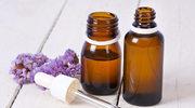 Aromaterapia zmniejsza ból