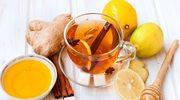 Aromatyczna herbata korzenna z cytrusami