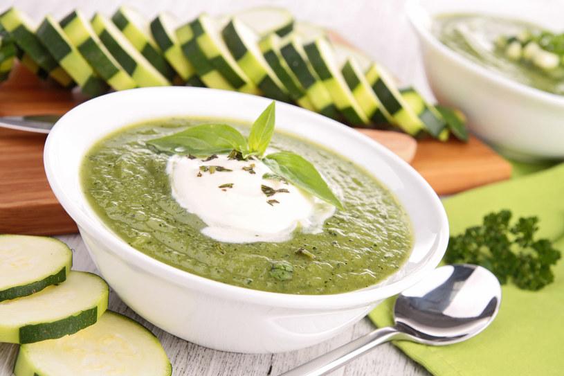 Aromatyczna i sycąca. Taką zupę przygotujesz w mgnieniu oka /123RF/PICSEL