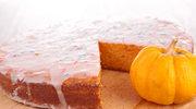 Aromatyczne ciasto  dyniowo-owocowe