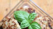 Aromatyczne kotleciki z kaszą jaglaną i pastą sezamową