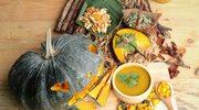 Aromatyczne zupy dyniowe