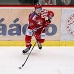 Aron Chmielewski jednym z bohaterów półfinału hokejowej Ligi Mistrzów