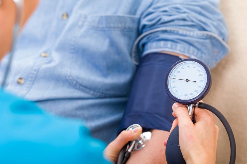 Aronia obniża ciśnienie krwi /123RF/PICSEL