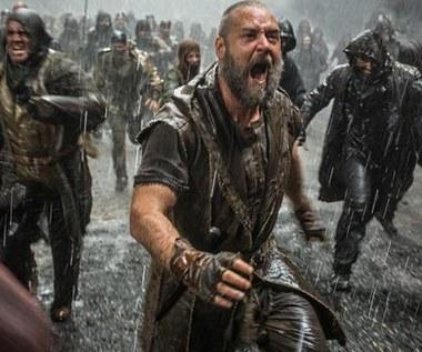 Aronofsky o biblijnym potopie