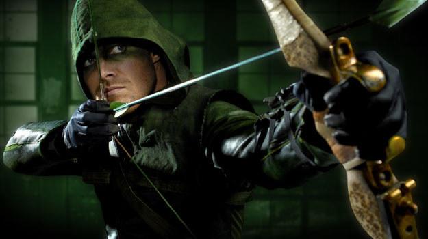 """""""Arrow"""" /materiały prasowe"""