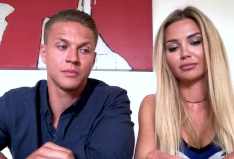 Arsen i Angela /pomponik.tv