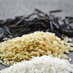 Arsen w ryżu