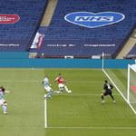 """Arsenal FC - Manchester City 2-0 w półfinale Pucharu Anglii. Awans """"Kanonierów"""" do finału"""