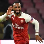 Arsenal Londyn - Liverpool 2-1 w meczu 36. kolejki Premier League