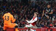 Arsenal - Manchester United 1-3 w Premier League