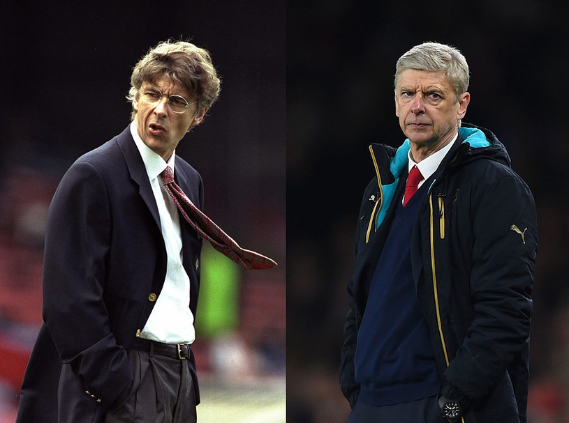 Arsene Wenger /Getty Images /Getty Images