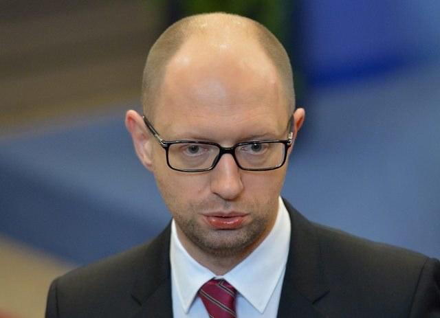 Arsenij Jaceniuk /Radek Pietruszka /PAP