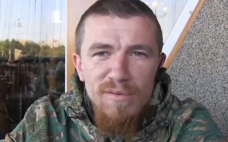 Arsenij Pawłow /YouTube