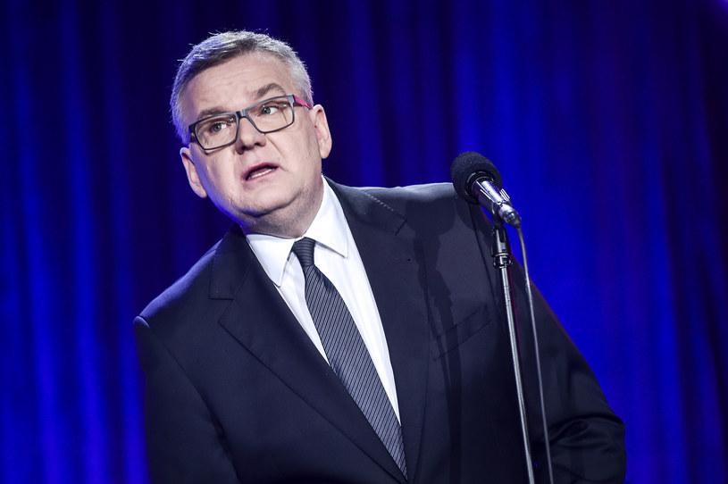 Artur Andrus wydał kolejną płytę /AKPA