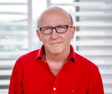 Artur Barciś: Być aktorem