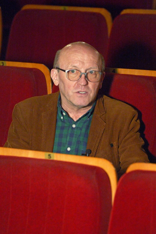 Artur Barciś jest cenionym aktorem teatralnym, serialowym i filmowym /AKPA