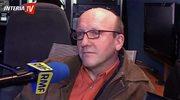Artur Barciś: Rządy PO czasem zawstydzają, ale pozostali nie proponują niczego lepszego