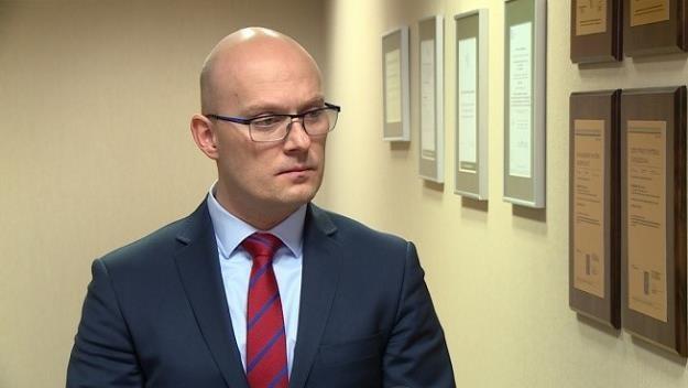 Artur Białkowski, wiceoprezes Medicover Polska /Newseria Biznes