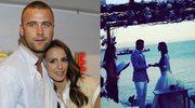 Artur Boruc i Sara Mannei wzięli ślub!