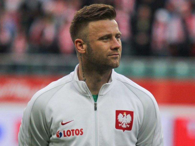 Artur Boruc po 13 latach rozstaje się z reprezentacją Polski /Krzysztof Kaniewski /East News