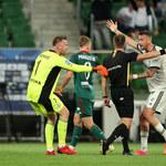 Artur Boruc, w mediach społecznościowych, odniósł się do kontrowersyjnego gola Victora Garcii