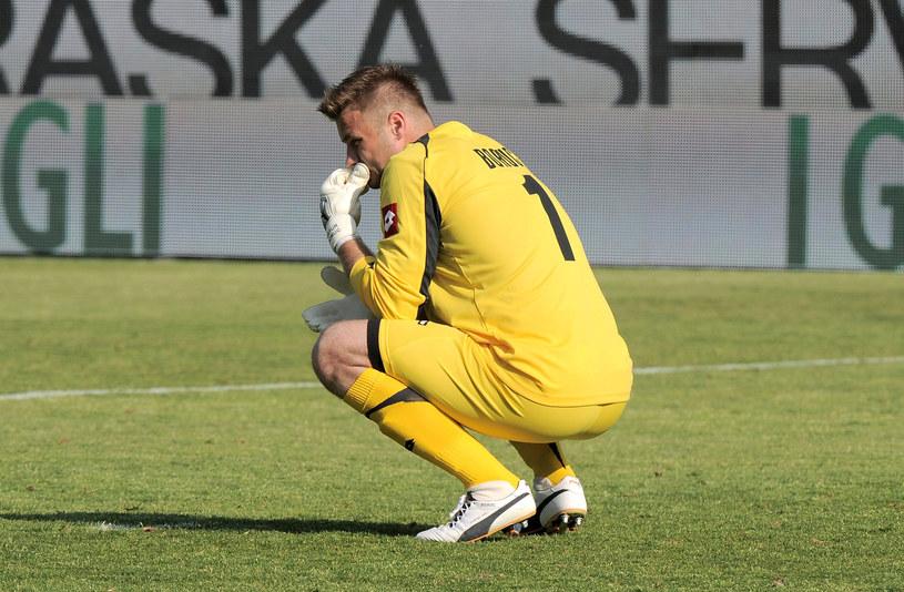 Artur Boruc /Dino Panato /Getty Images