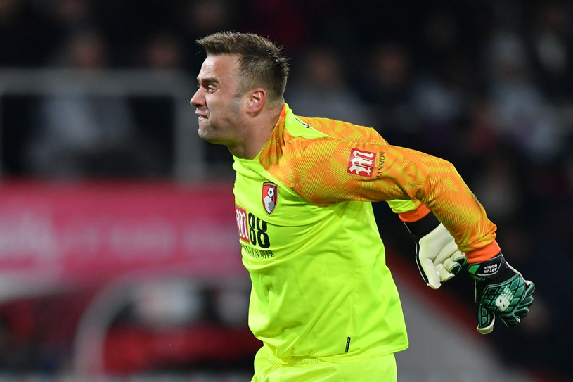 Artur Boruc /Getty Images
