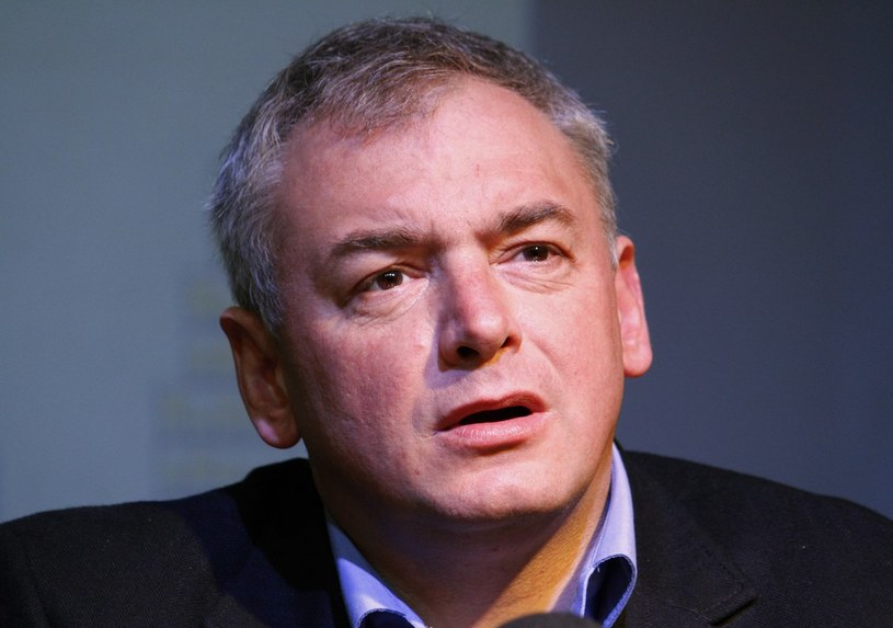 Artur Dębski /Krystian Dobuszyński /Reporter