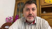 Artur Dziambor o COVID-19: To bardzo groźna choroba dla tych, którzy ją złapią