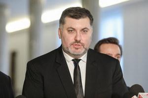 Artur Dziambor: Trzymam kciuki za Przemysława Czarnka, bo nie stać nas na lockdown