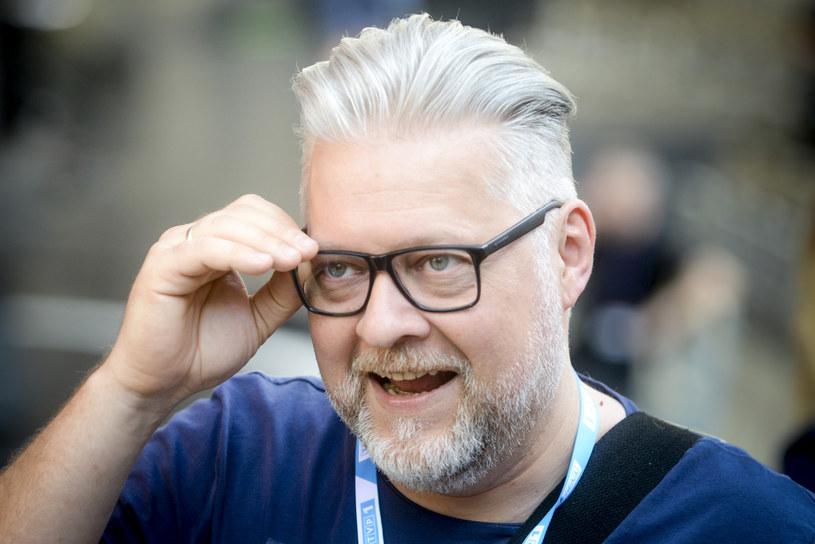 Artur Gadowski z IRA /Piotr Kamionka /Reporter