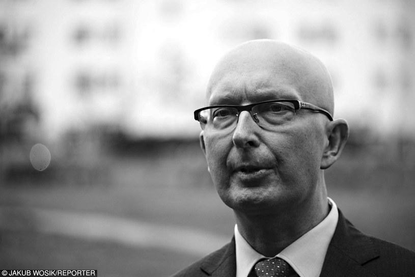 Artur Górski /Jakub Wasek /East News