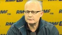 Artur Januszaniec w Popołudniowej rozmowie w RMF FM