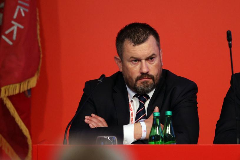 Artur Kapelko /PIOTR KUCZA/FOTOPYK /Newspix