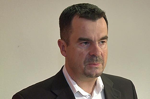 Artur Kaźmierczak, prezes Mzuri CFI1 /Newseria Biznes