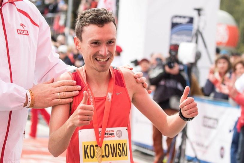 Artur Kozłowski, czyli zeszłoroczny zwycięzca /Aleksandra Szmigiel-Wiśniewska /East News