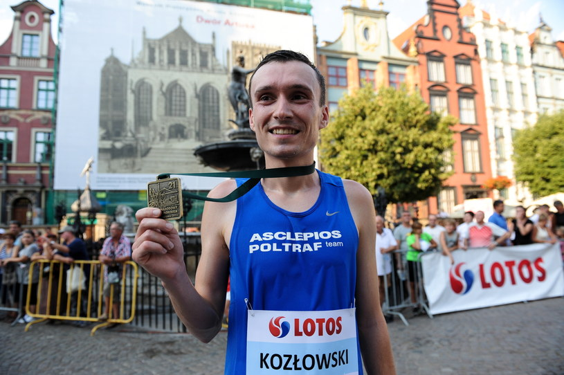 Artur Kozłowski /Piotr Pędziszewski /PAP