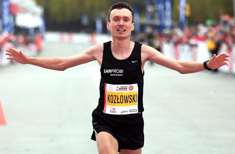 Artur Kozłowski /Fot. Bartłomiej Zborowski /PAP