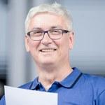 Artur Orzech rozbawił oglądających finał Eurowizji