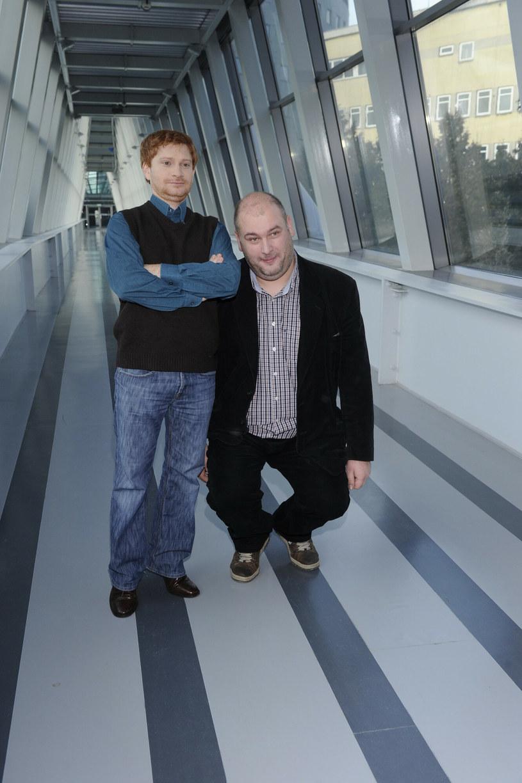Artur Pontek, Michał Piela /VIPHOTO /East News