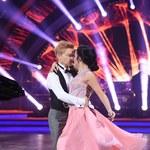 Artur Pontek tańczy foxtrota