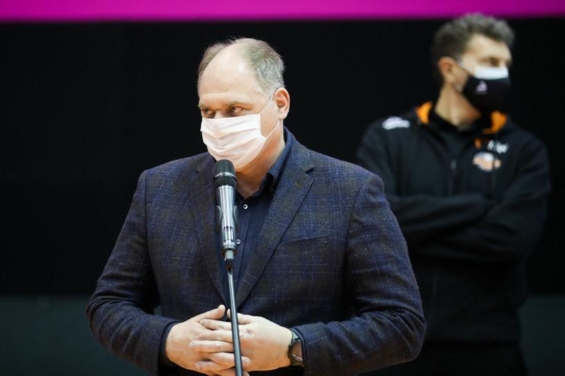 Artur Popko /Andrzej Banaś/ Polska Press /East News