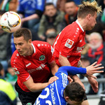Artur Sobiech chce zostać w Hannoverze 96 mimo spadku