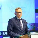 Artur Soboń został sekretarzem stanu w Ministerstwie Rozwoju i Technologii