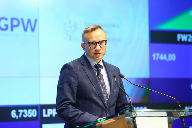 Artur Soboń /Tomasz Jastrzebowski/REPORTER /Reporter