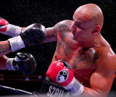 Artur Szpilka będzie walczył z Wilderem o pas mistrza świata