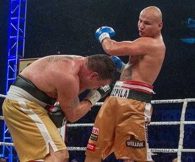 Artur Szpilka wygrał na punkty z Brianem Minto